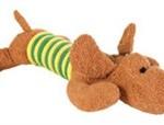Hunde skal have legetøj, det træner dem (Foto Petworld.dk)